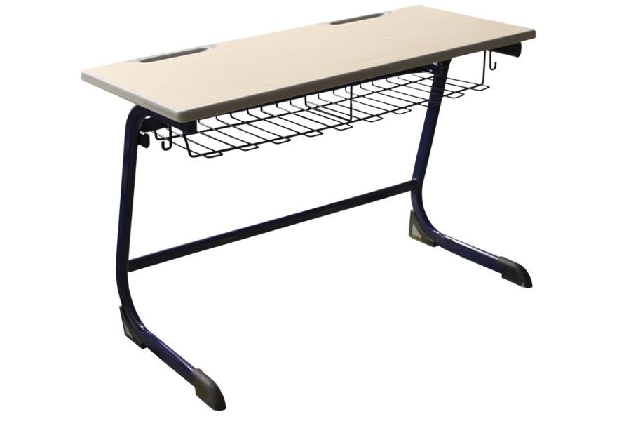 Bradop Psací stůl, Školní lavice, pevná velká, VHODNÉ PRO ZAŘÍZENÍ ŠKOL C306