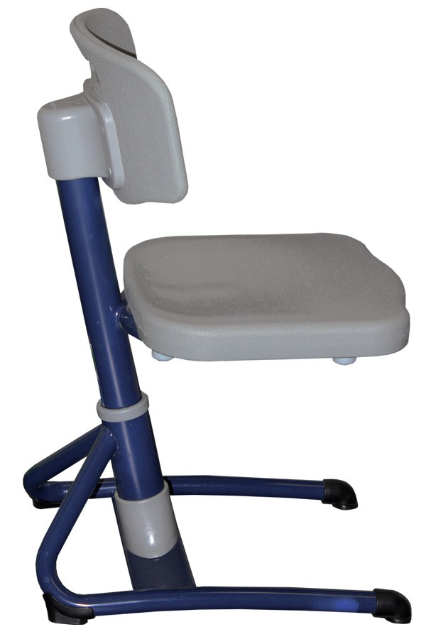 Bradop Židle, Školní židle, výškově stavitelná ŽIDLE, KTERÁ ROSTE S DĚTMI ZK032