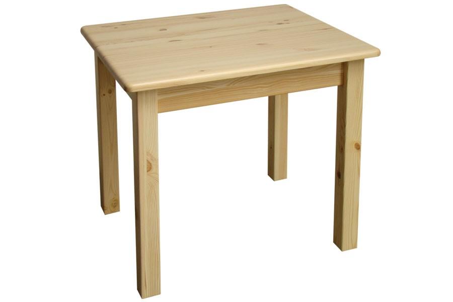 Jídelní stůl 80x65x76 OLDŘICH - B143