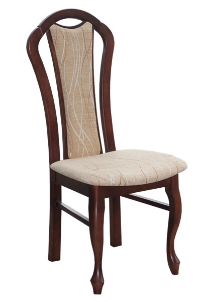 Dřevěná židle OLGA, masiv buk - Z93