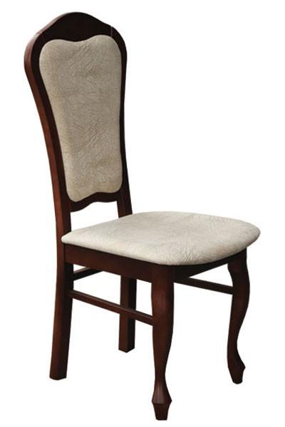 Dřevěná židle KAROLÍNA, masiv buk - Z95