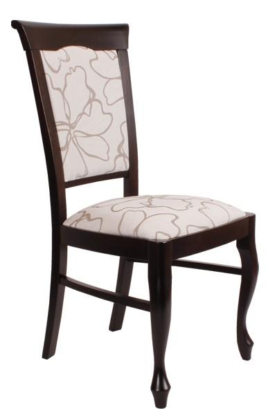 Dřevěná židle JIŘINA, masiv buk - Z100