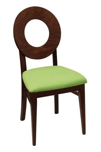 Dřevěná židle REGÍNA, masiv buk - Z26