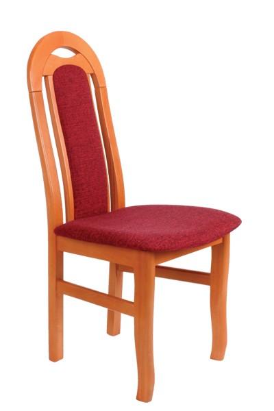 Jídelní židle SÁRA, masiv buk - Z65