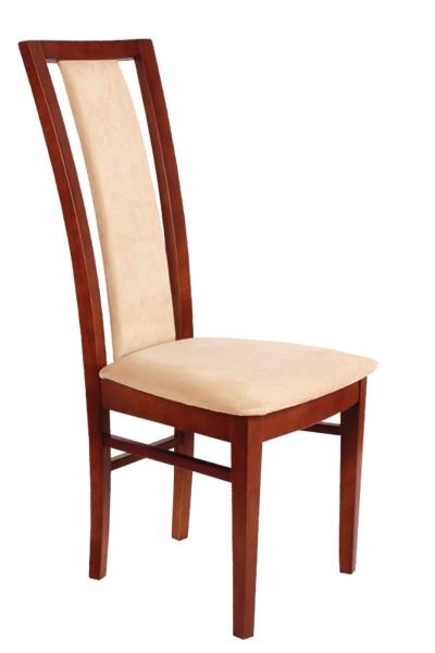Dřevěná židle NINA, masiv buk - Z67