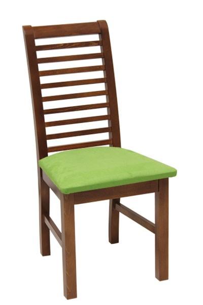 Jídelní židle JANA, masiv buk - Z86