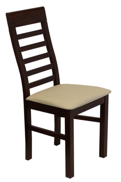 Jídelní židle LENKA, masiv buk - Z103