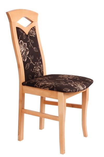 Jídelní židle LILIANA, masiv buk - Z104