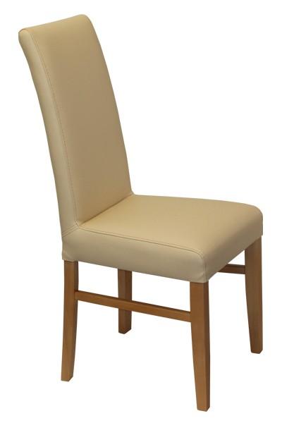 Jídelní židle IDA, masiv buk - Z114