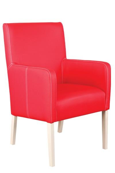 Židle SVĚTLANA, masiv buk - Z116