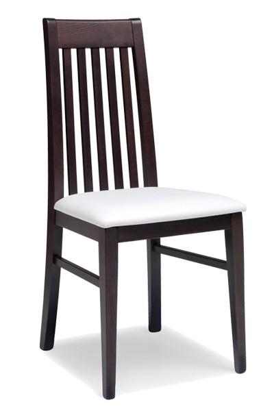 Dřevěná židle EDITA, masiv buk - Z504