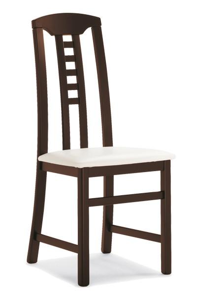 Bradop Židle BĚLA Z508