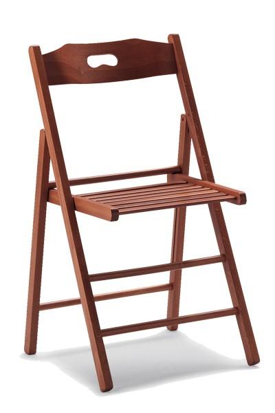 Dřevěná židle celodřevěná BOŽENA, masiv buk - Z520