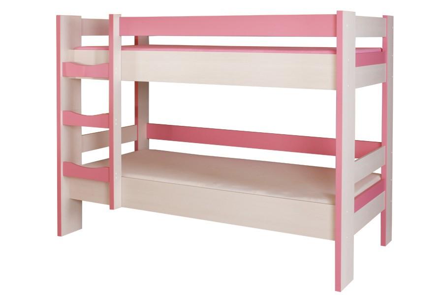 Bradop Patrová postel CASPER C123