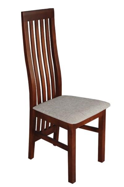 Dřevěná židle DANA, masiv buk - Z122