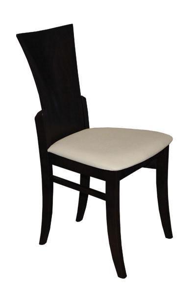 Bradop Dřevěná židle JULIE, masiv buk Z130