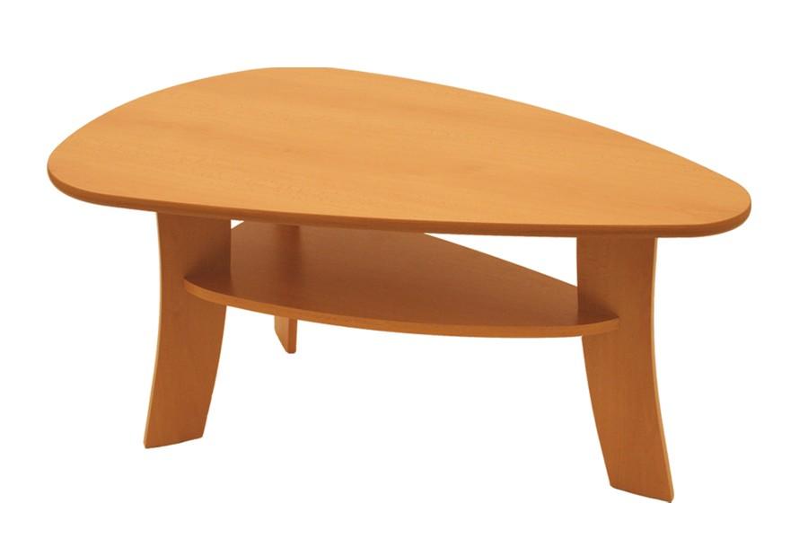 Konferenční stolek JAROSLAV - slza - K08