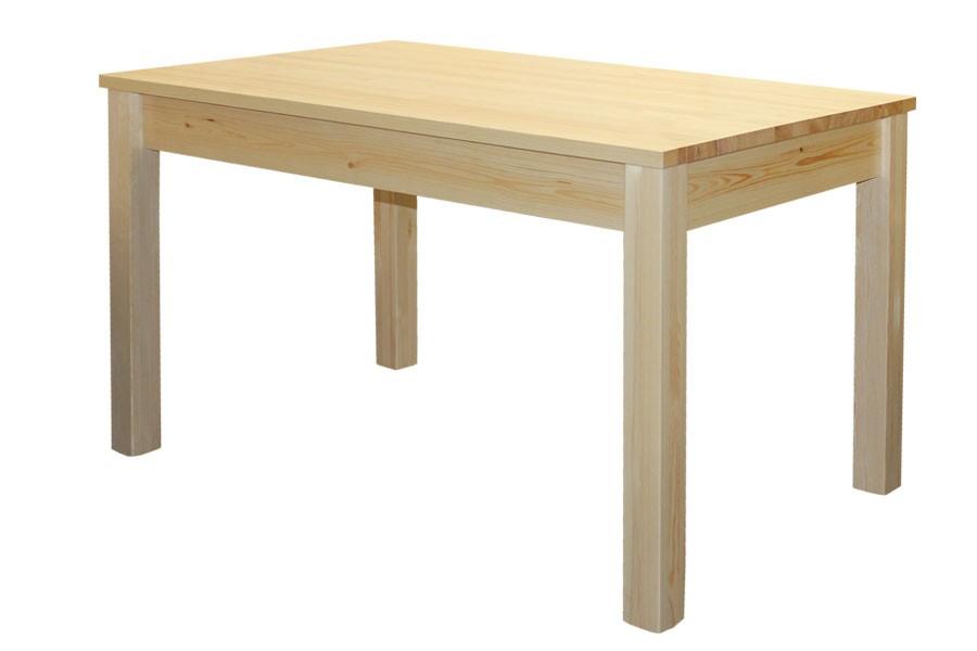 Jídelní stůl 130x80x77 BARABÁŠ - B145