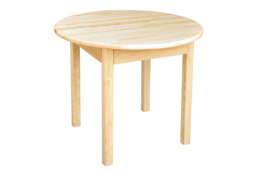 Jídelní stůl 90/120x90x77 CYPRIÁN - B146