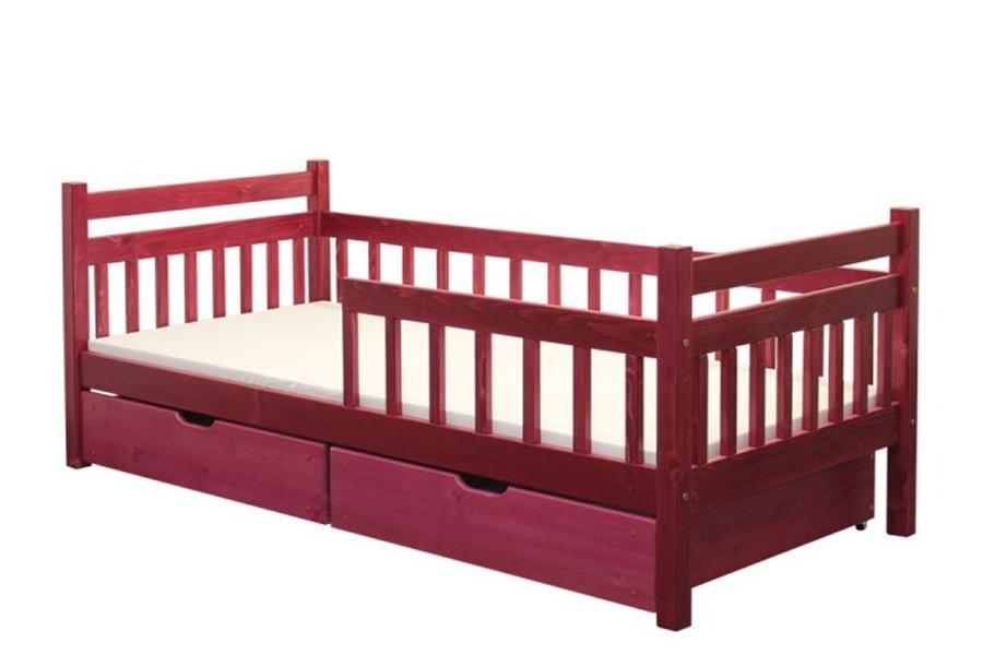 Dětská postel MARCELKA (90x200cm) - B435-90x200