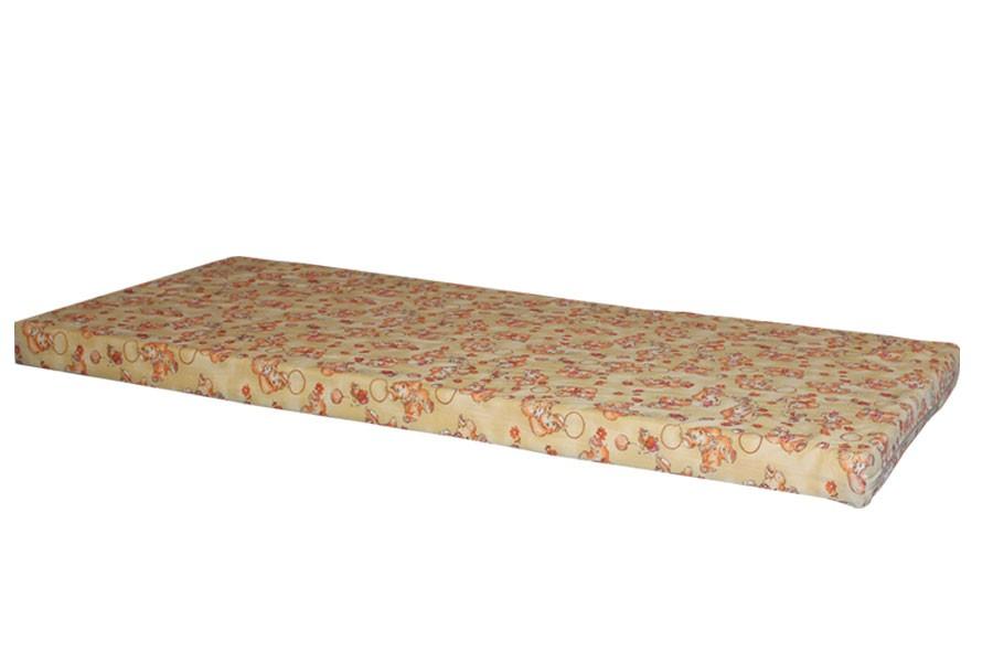 Matrace 200x90x8cm, děstké postele - MS90-200-8