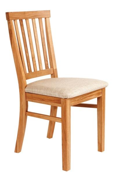 Bradop Jídelní židle BESI, masiv dub Z02