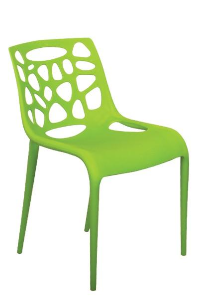 Bradop Židle KARA, plast Z609