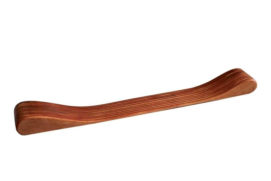 Zarážka k houpacímu křeslu -přírodní - R024