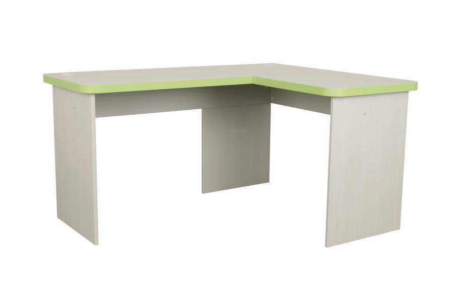 Bradop Psací stůl rohový, CASPER C013