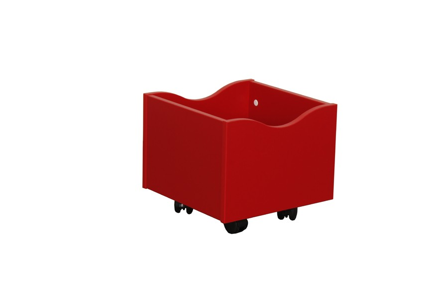 Box na kolečkách, CASPER - C050