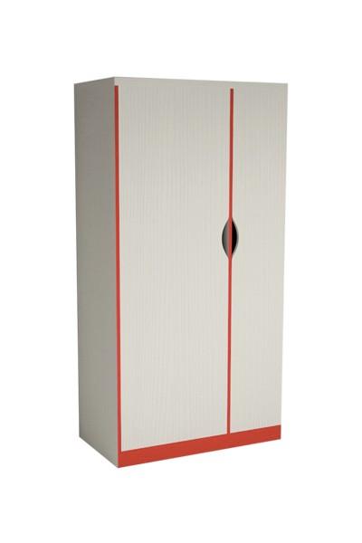 Šatní skříň, CASPER - C141