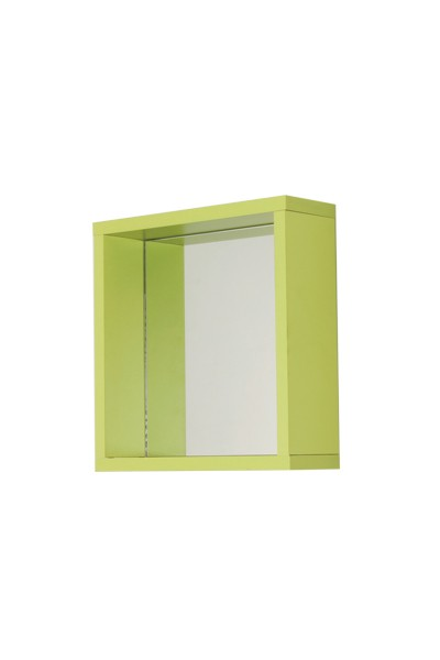 Zrcadlo čtverec, CASPER - C175
