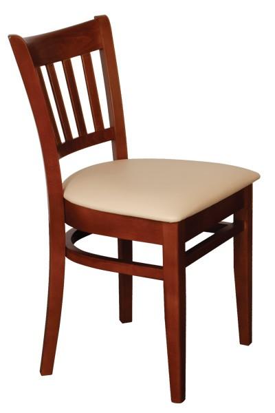 Bradop Jídelní židle VALE, masiv buk Z135