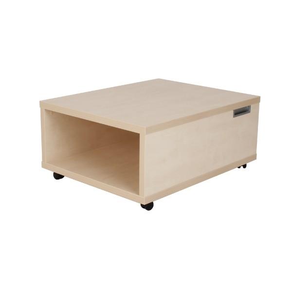 Bradop Konferenční stolek PROKOP, obdélník K138