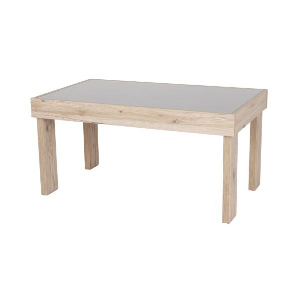 Konferenční stolek MEDARD, obdélník - K137
