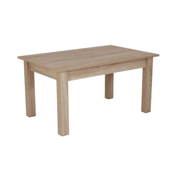 Konferenční stolek ARNOLD, obdélník - K136