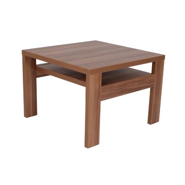 Konferenční stolek MOJMÍR, čtvercový - K139