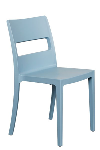 Židle plastová SAI - Z700