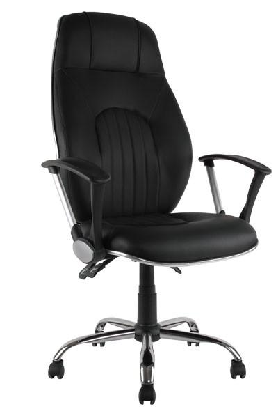 Kancelářská židleMABEL černá - ZK71