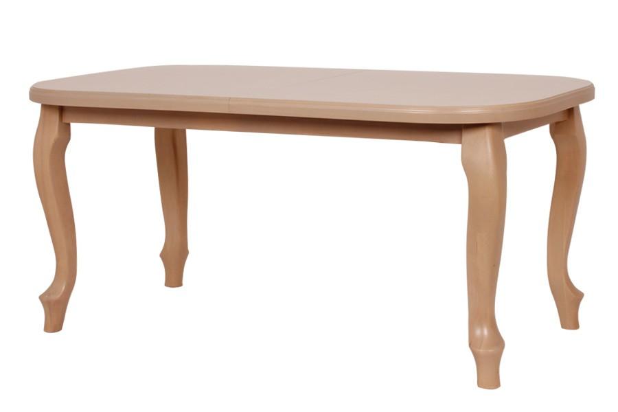 Jídelní stůl ENZO, rozkládací 140/180x80 - S180-140