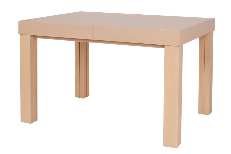 Jídelní stůl UMBERTO, rozkládací 120/170/220/270/320x90 - S185