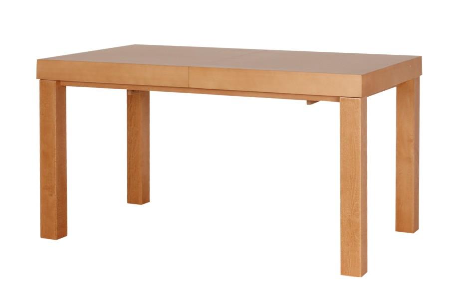 Jídelní stůl VERDI, rozkládací 140/180x80 - S184-140