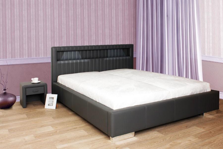 Čalouněná postel JULIANA? 180x200 - L091