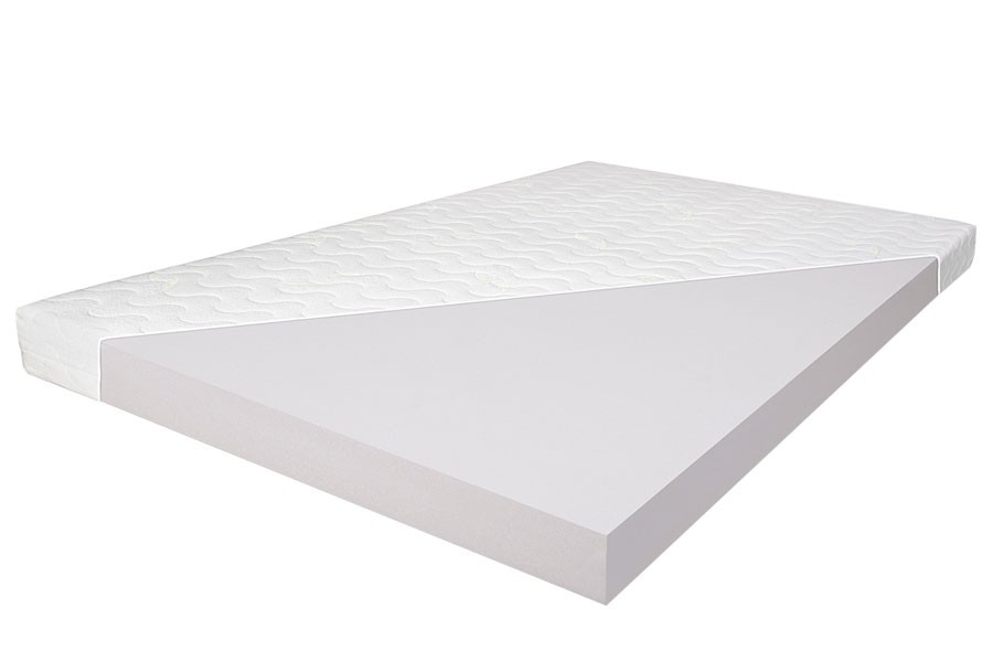 Pěnová matrace oboustranná 90x200x16cm - M90-Porto