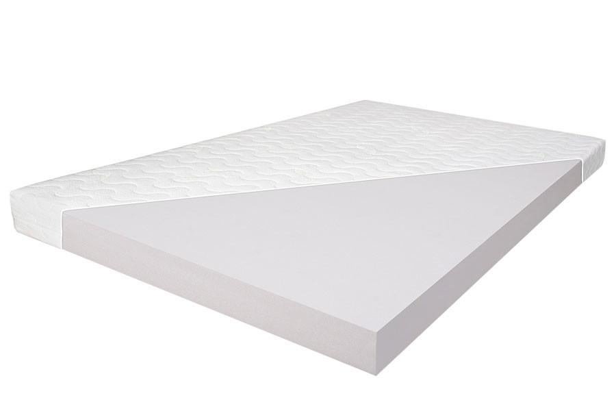 Pěnová matrace oboustranná 160x200x16cm - M160-Porto