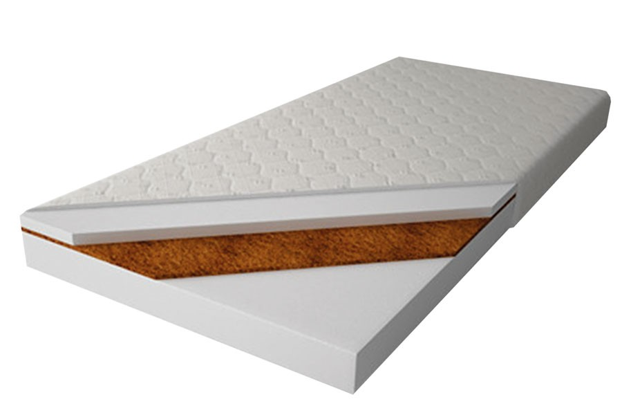 Pěnová matrace oboustranná 90x200x14cm - M90-Bari