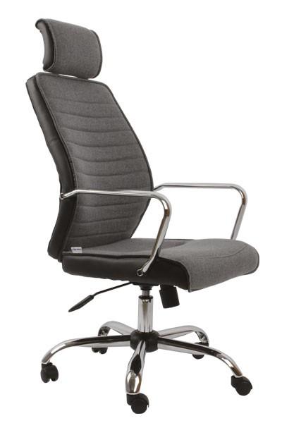 Kancelářská židlešedá - ZK74-S