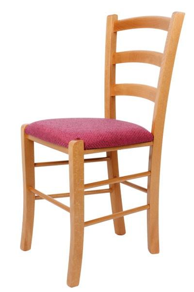 Jídelní židle PAVLÍNA, masiv buk - Z21