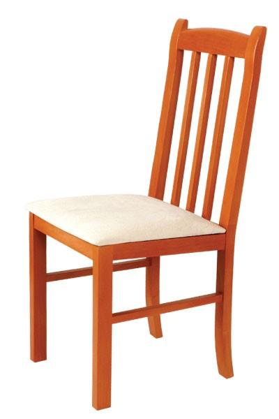 Jídelní židle DARINA, masiv buk - Z61