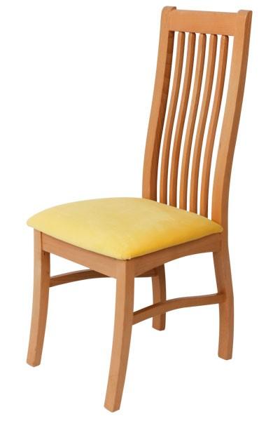Jídelní židle ZLATA, masiv buk - Z63